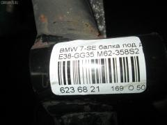 Балка под ДВС Bmw 7-series E38-GG41 M62-358S2 Фото 5