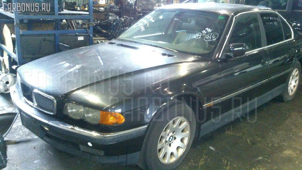 Стабилизатор BMW 7-SERIES E38-GG41 Фото 3