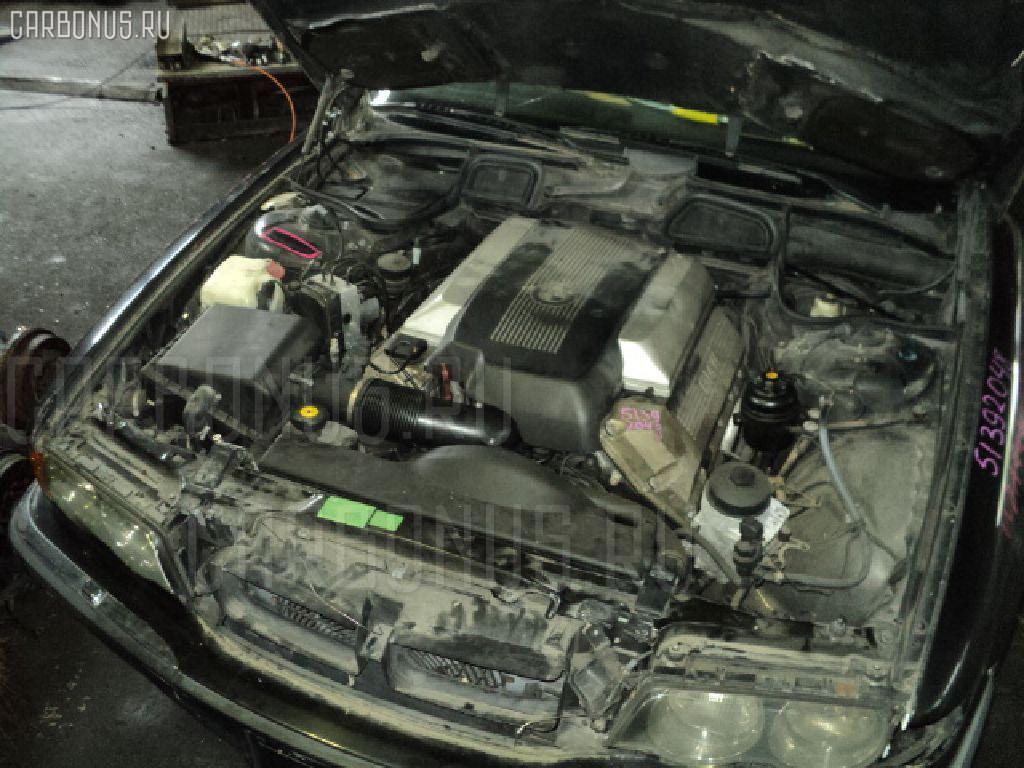 Подушка двигателя BMW 7-SERIES E38-GG41 M62-358S2 Фото 5