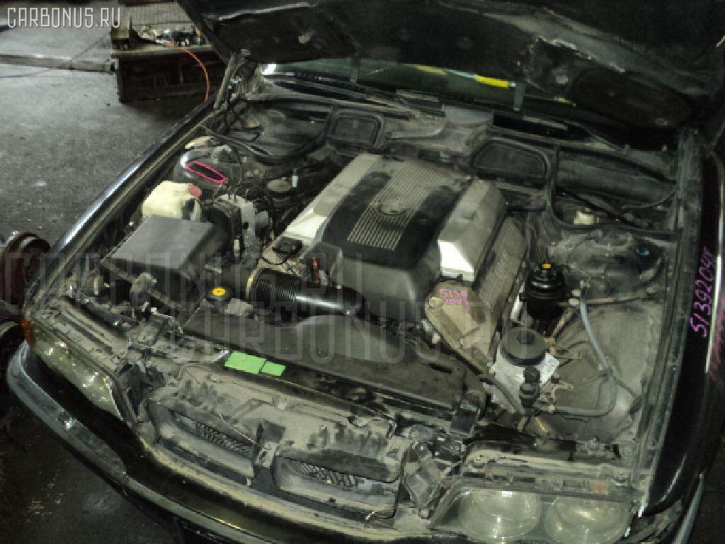 Ступица BMW 7-SERIES E38-GG41 M62-358S2 Фото 5