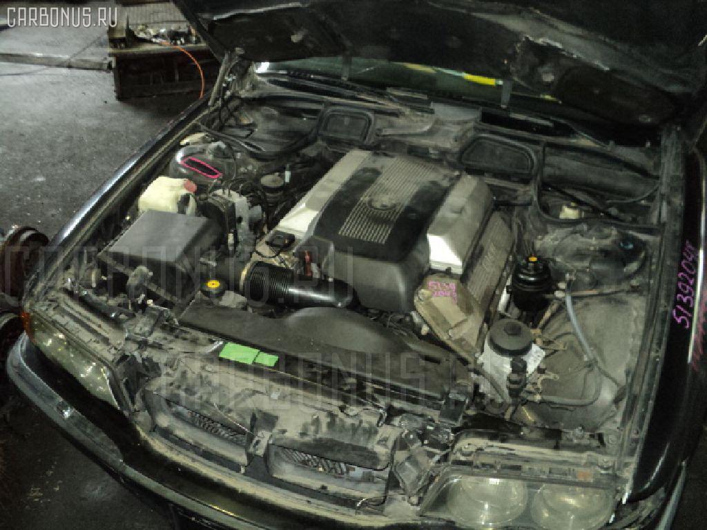Радиатор кондиционера BMW 7-SERIES E38-GG41 M62-358S2 Фото 5