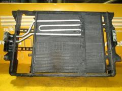 Радиатор кондиционера Bmw 7-series E38-GG41 M62-358S2 Фото 2