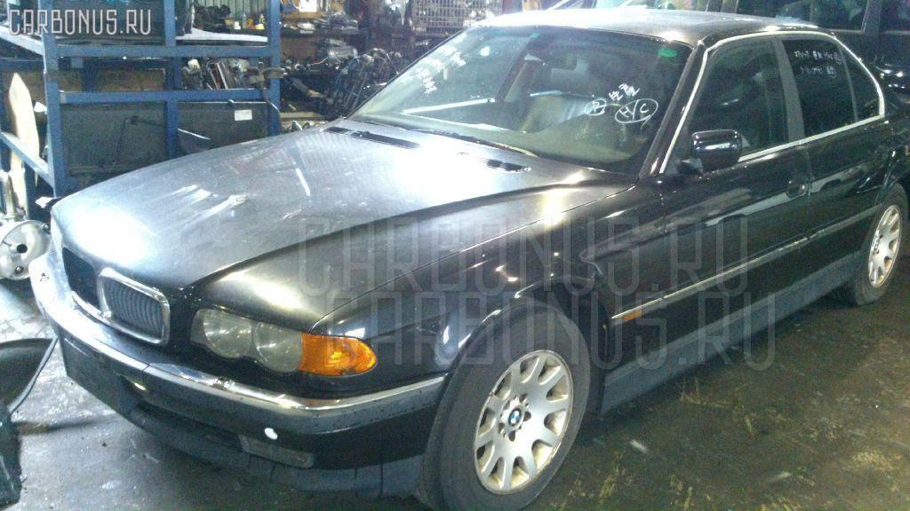 Крепление бампера BMW 7-SERIES E38-GG41 Фото 3