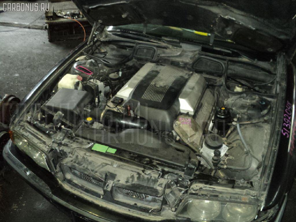 Защита двигателя BMW 7-SERIES E38-GG41 M62-358S2 Фото 5
