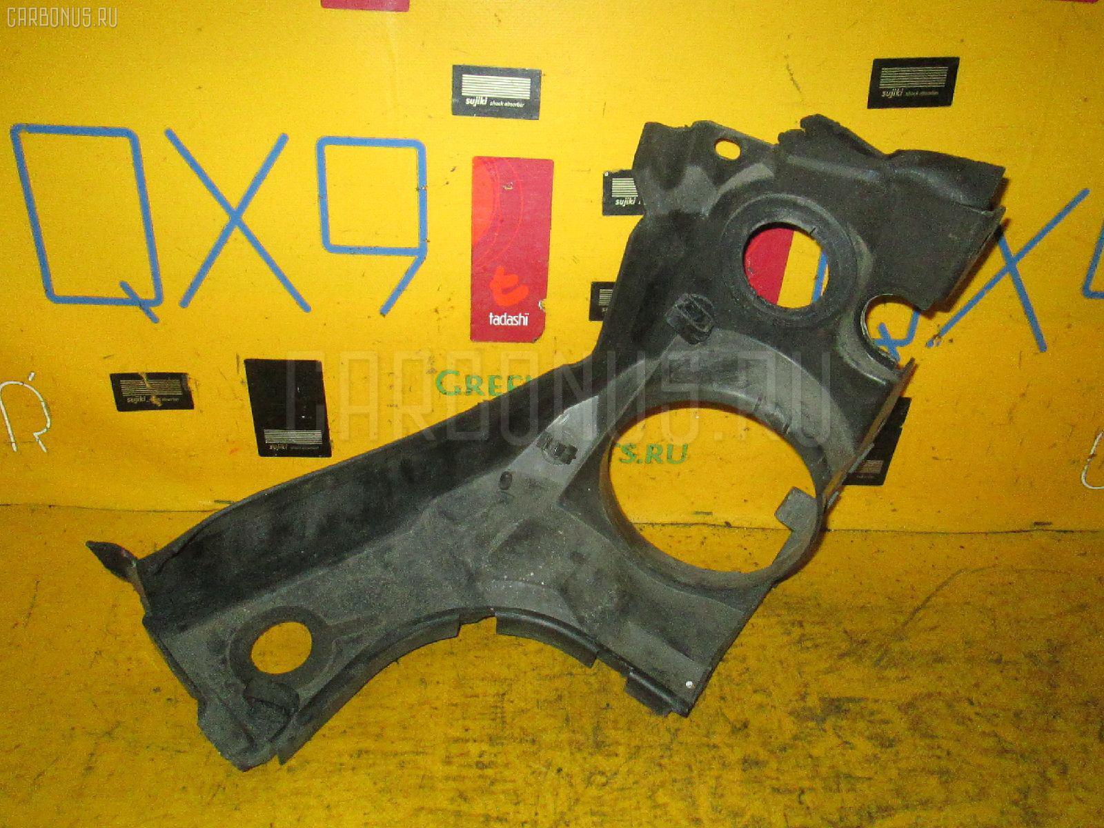 Защита двигателя BMW 7-SERIES E38-GG41 M62-358S2 Фото 2