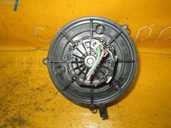Мотор печки Mitsubishi Pajero mini H58A Фото 1