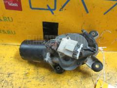 Мотор привода дворников NISSAN BLUEBIRD QU14 Фото 2