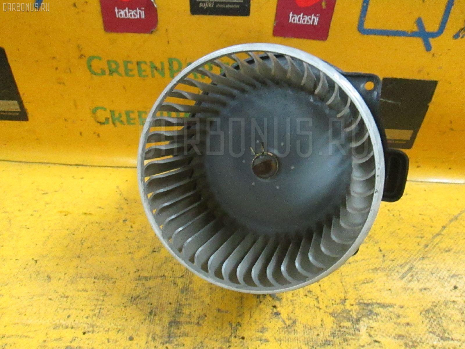Мотор печки TOYOTA DUET M100A. Фото 11