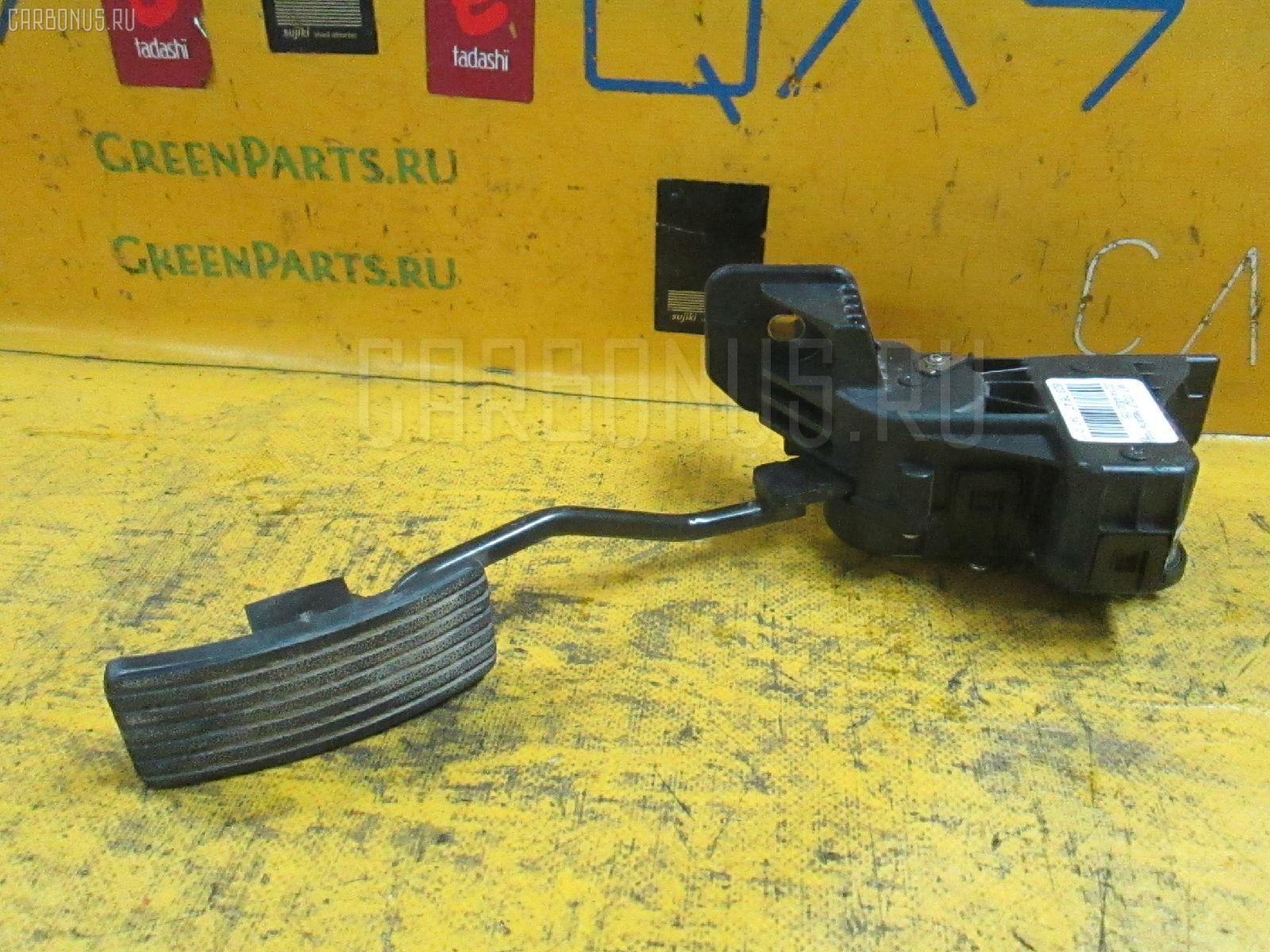 Педаль подачи топлива MITSUBISHI COLT Z21A 4A90 Фото 1