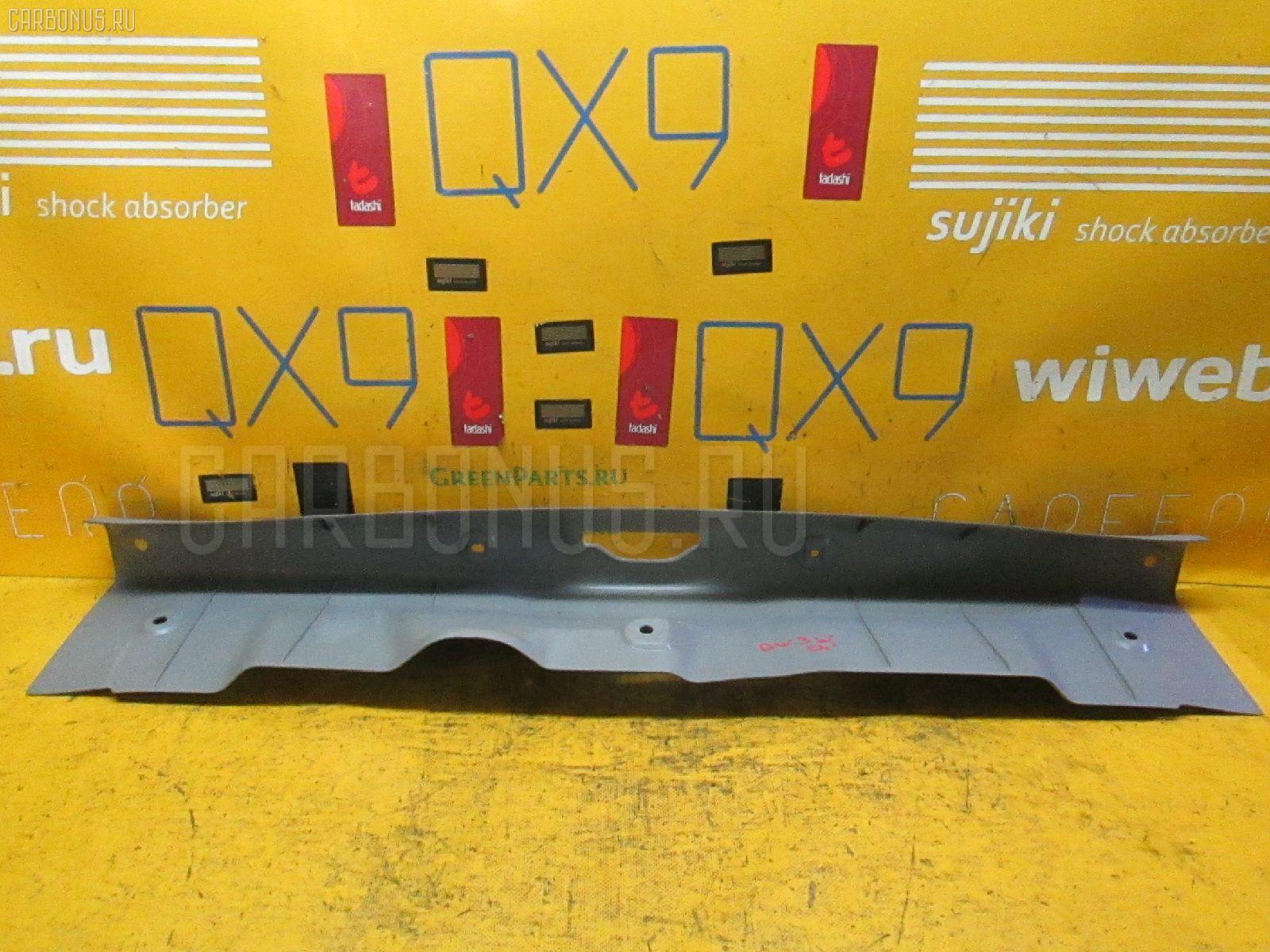 Обшивка багажника MAZDA DEMIO DW3W Фото 2