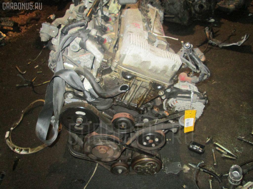 Двигатель NISSAN BASSARA JU30 KA24DE Фото 2