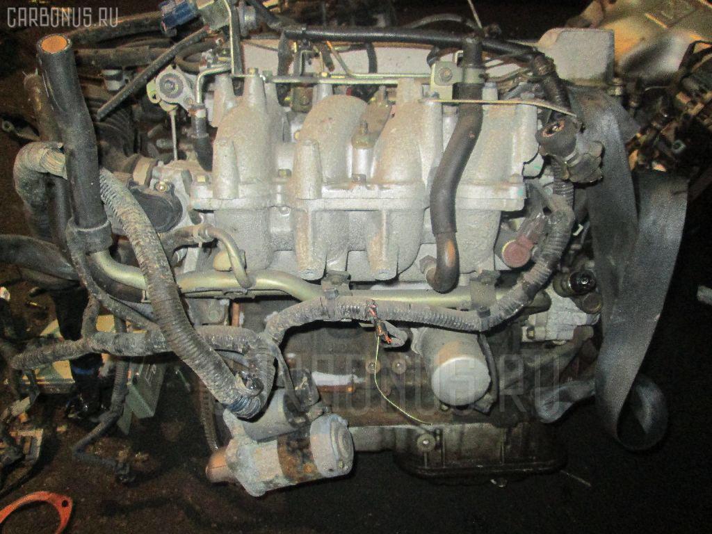 Двигатель NISSAN BASSARA JU30 KA24DE Фото 3