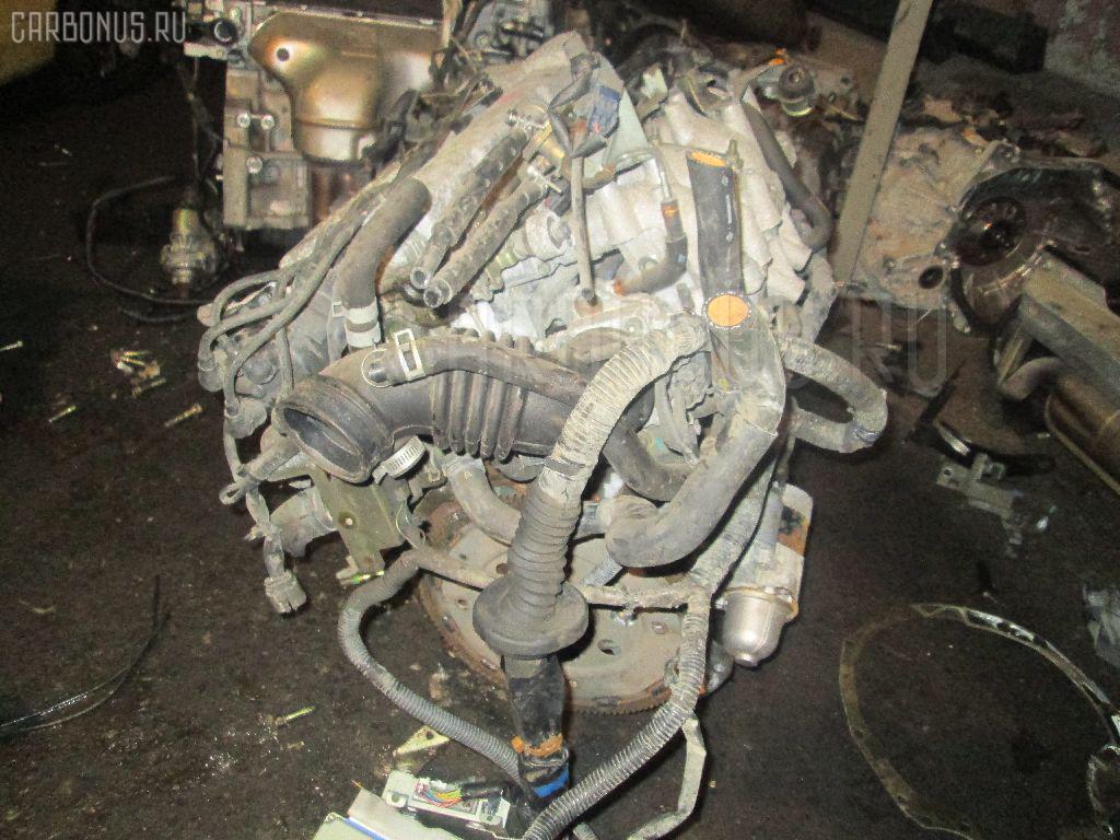 Двигатель NISSAN BASSARA JU30 KA24DE Фото 4