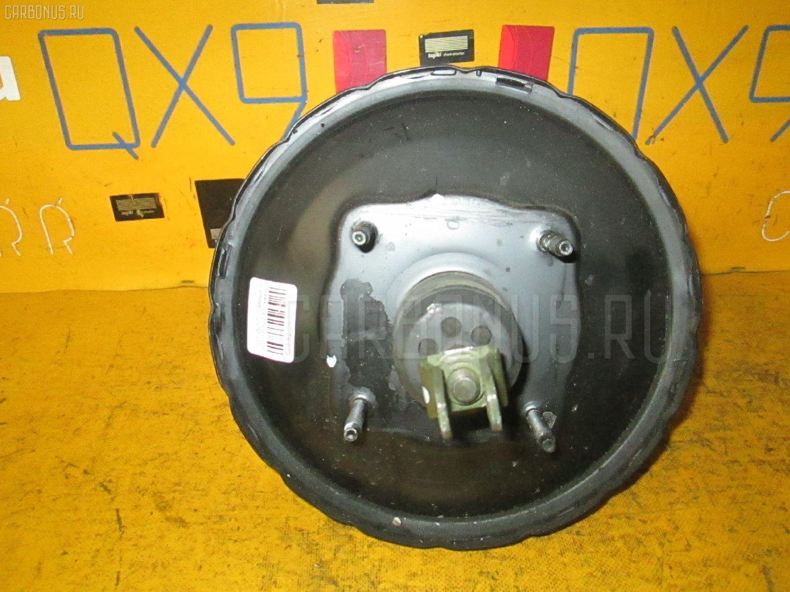Главный тормозной цилиндр TOYOTA WINDOM VCV10 3VZ-FE. Фото 3