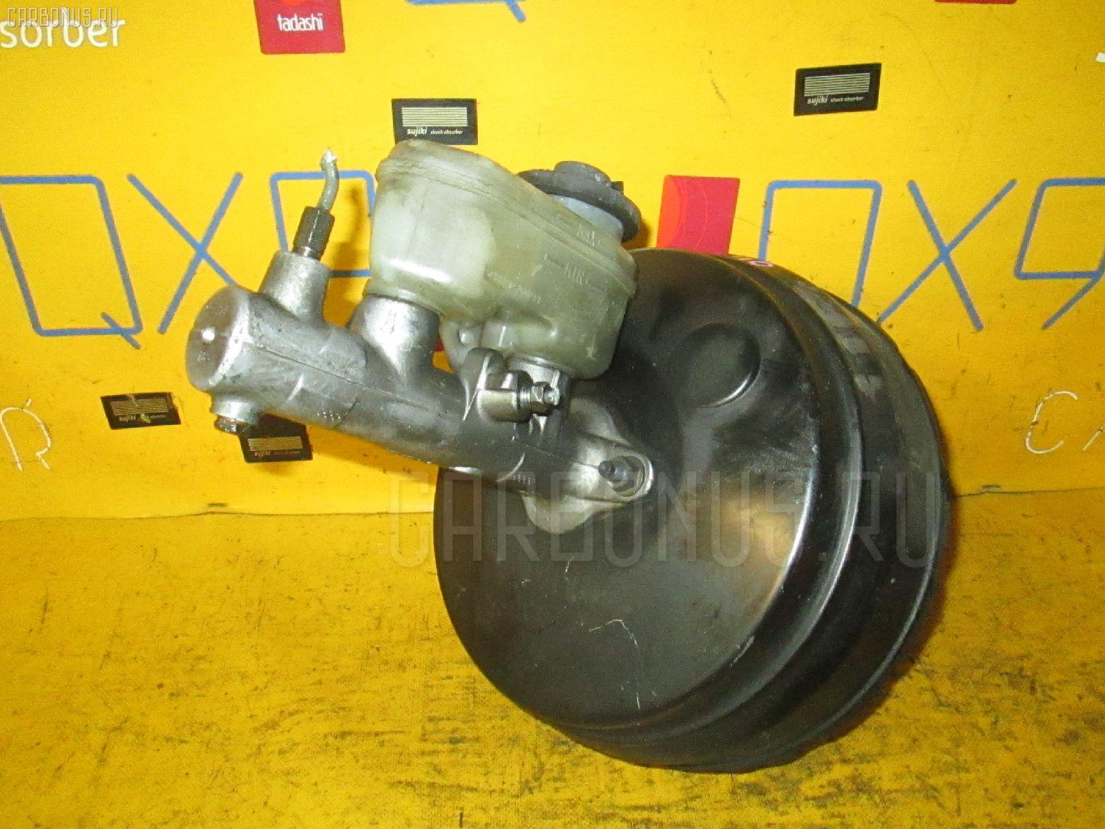 Главный тормозной цилиндр TOYOTA WINDOM VCV10 3VZ-FE. Фото 4