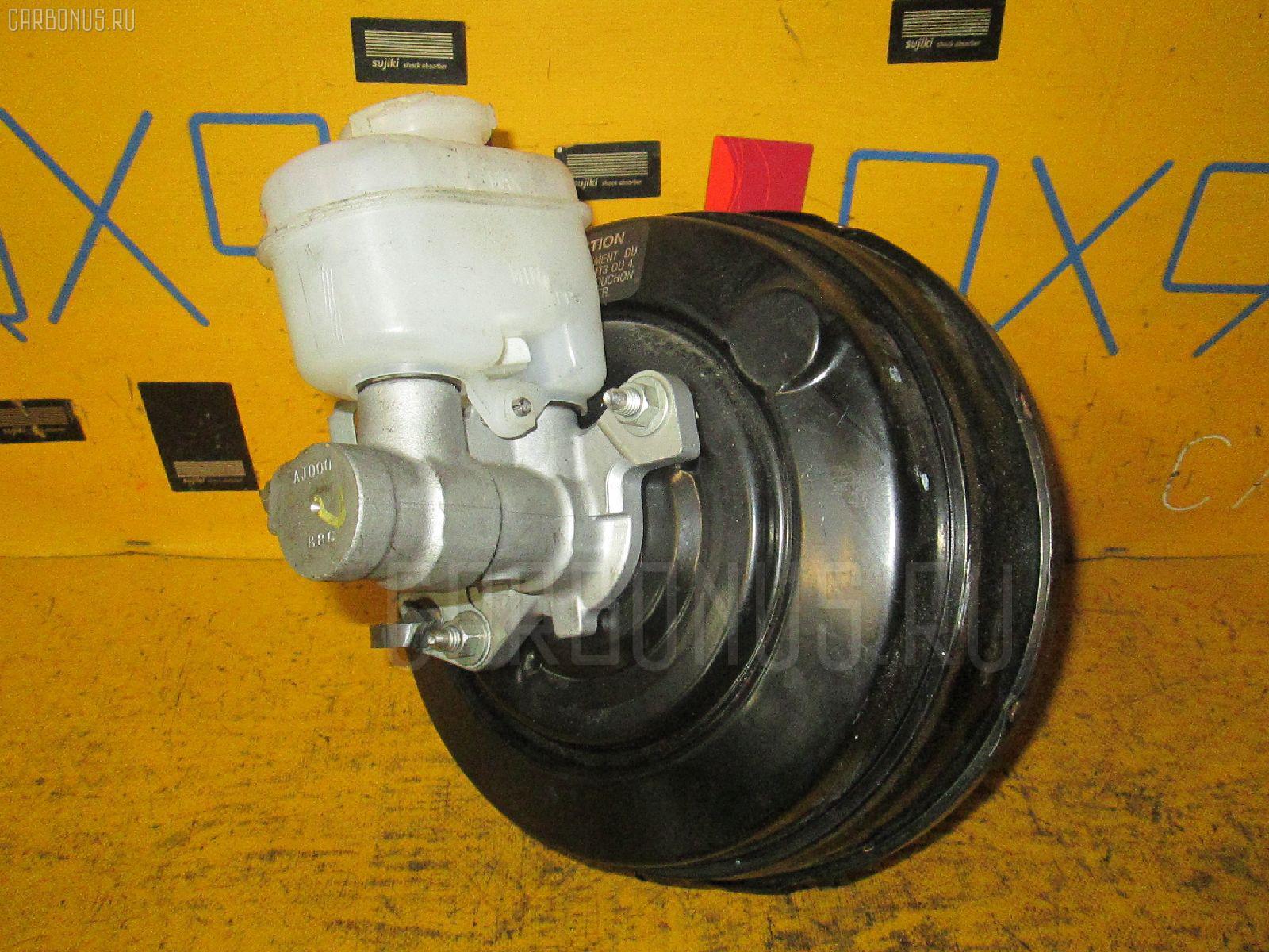 Главный тормозной цилиндр SUBARU OUTBACK BR9 EJ253ADAFB Фото 2