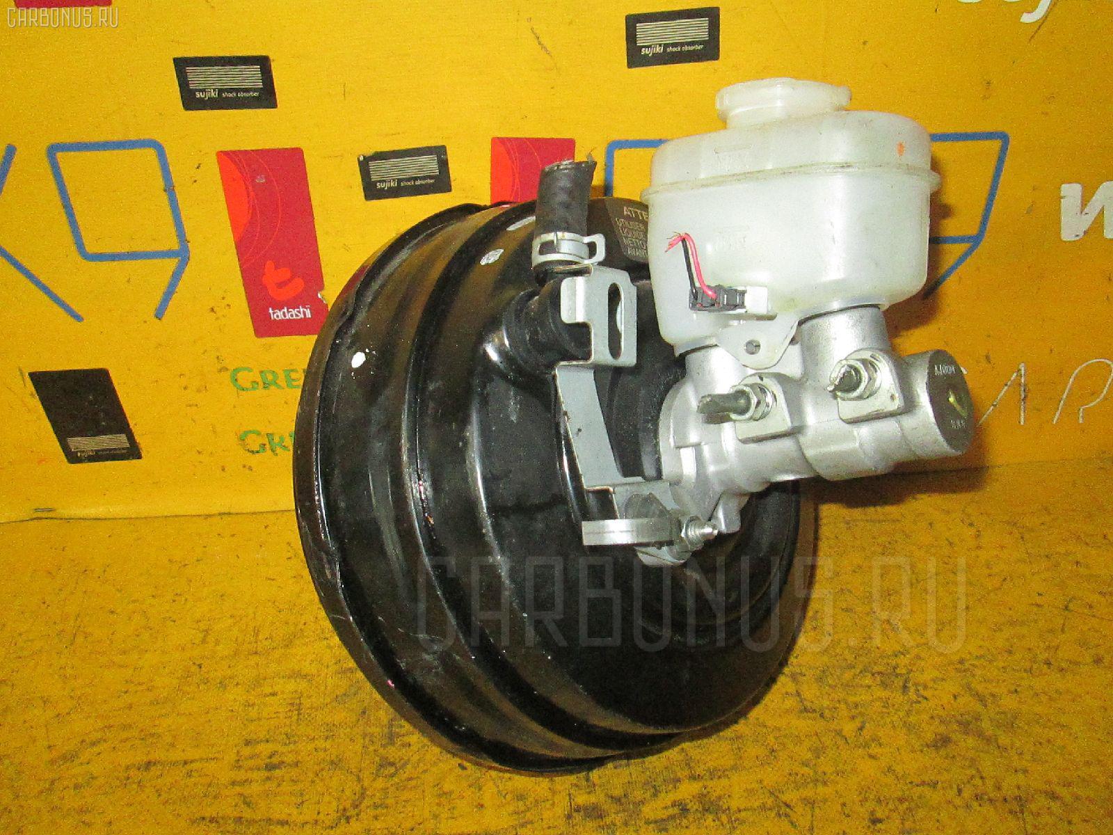 Главный тормозной цилиндр SUBARU OUTBACK BR9 EJ253ADAFB Фото 3