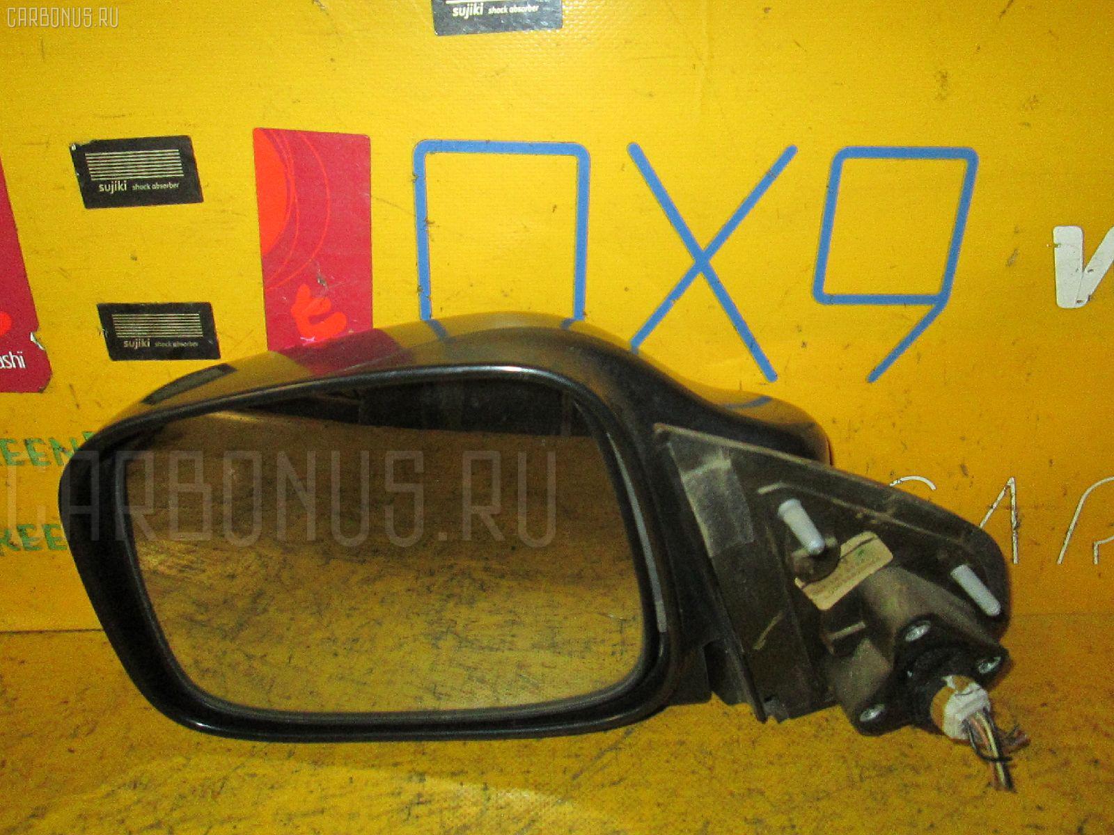 Зеркало двери боковой ISUZU MU UES25EW Фото 1