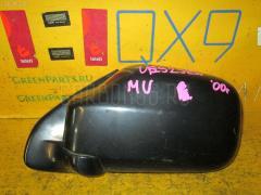 Зеркало двери боковой ISUZU MU UES25EW Фото 2