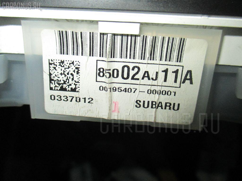 Спидометр SUBARU OUTBACK BR9 EJ253ADAFB Фото 3