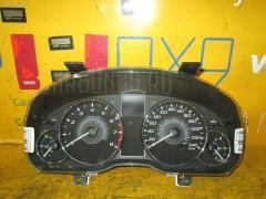 Спидометр Subaru Outback BR9 EJ253ADAFB Фото 1