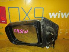 Зеркало двери боковой MITSUBISHI DION CR6W Фото 1