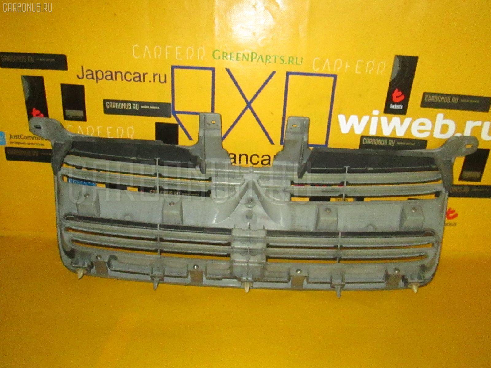 Решетка радиатора MITSUBISHI DION CR6W. Фото 10