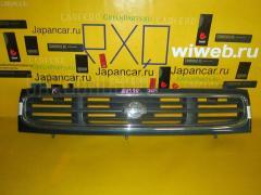 Решетка радиатора Nissan Prairie joy PM11 Фото 2