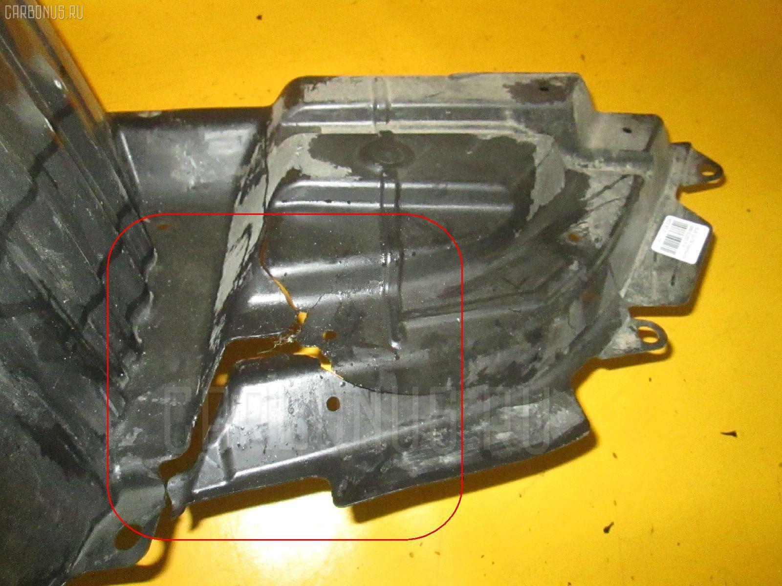 Подкрылок SUBARU OUTBACK BR9 EJ253 Фото 1