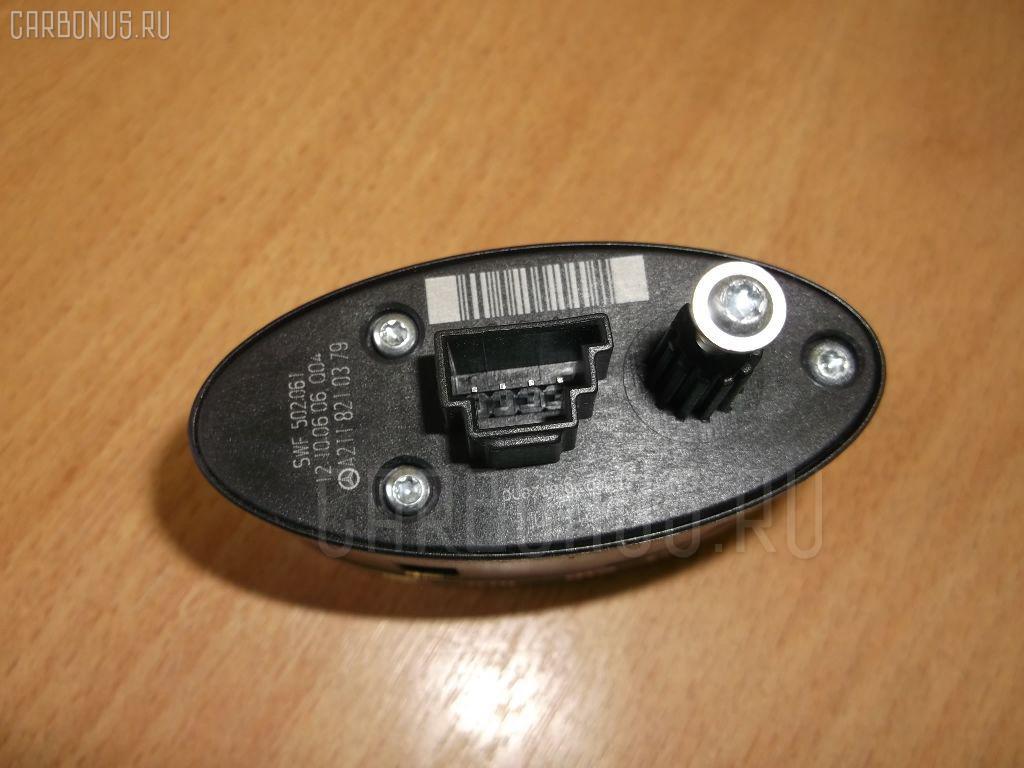 Кнопка Mercedes-benz E-class W211.056 Фото 1