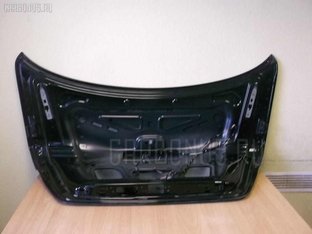Крышка багажника MERCEDES-BENZ E-CLASS W211.056 Фото 2