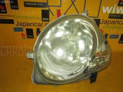 Фара Toyota Sienta NCP81G Фото 3