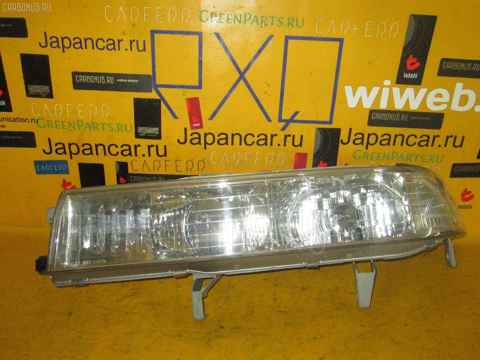 Фара Honda Inspire CC2 Фото 1