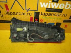 Стоп на Suzuki Wagon R MC22S P2874, Левое расположение