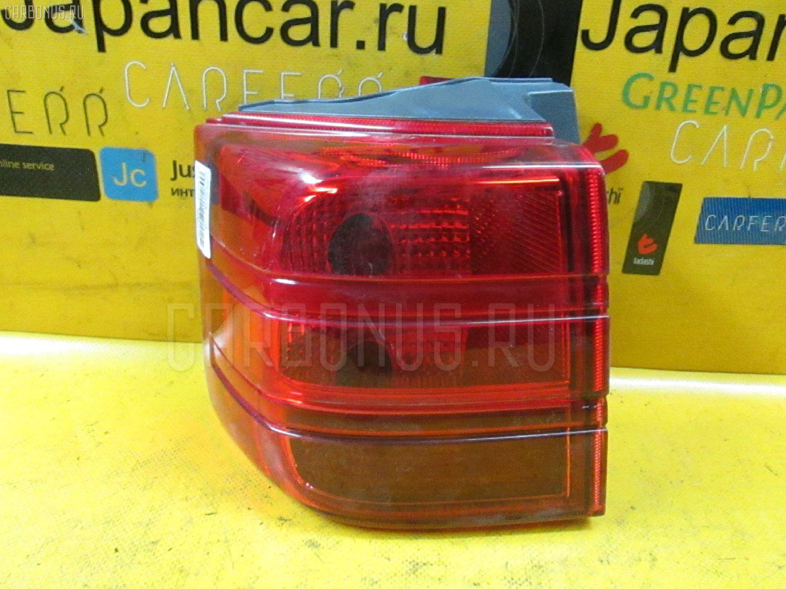 Стоп Honda Mobilio spike GK1 Фото 1