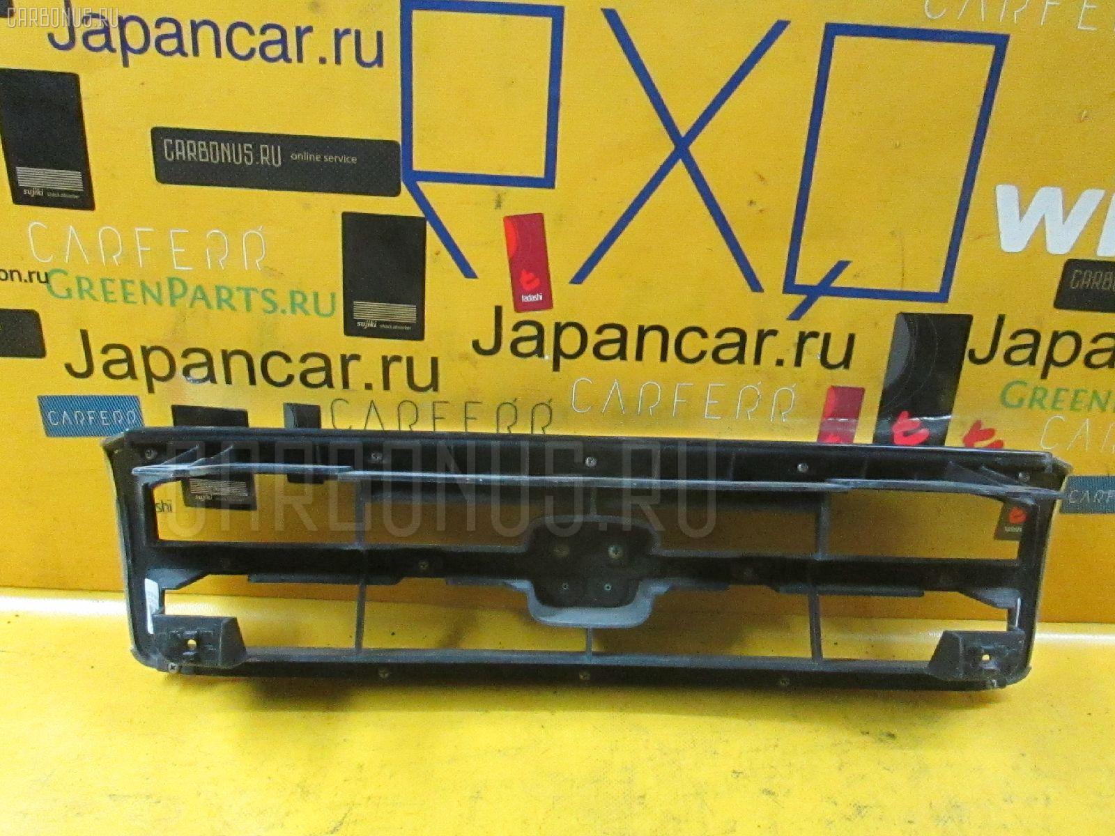 Решетка радиатора HONDA INSPIRE CC2. Фото 5