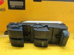 Блок упр-я стеклоподъемниками SUZUKI WAGON R MC22S Фото 1