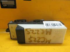 Блок упр-я стеклоподъемниками SUZUKI WAGON R MC22S Фото 2