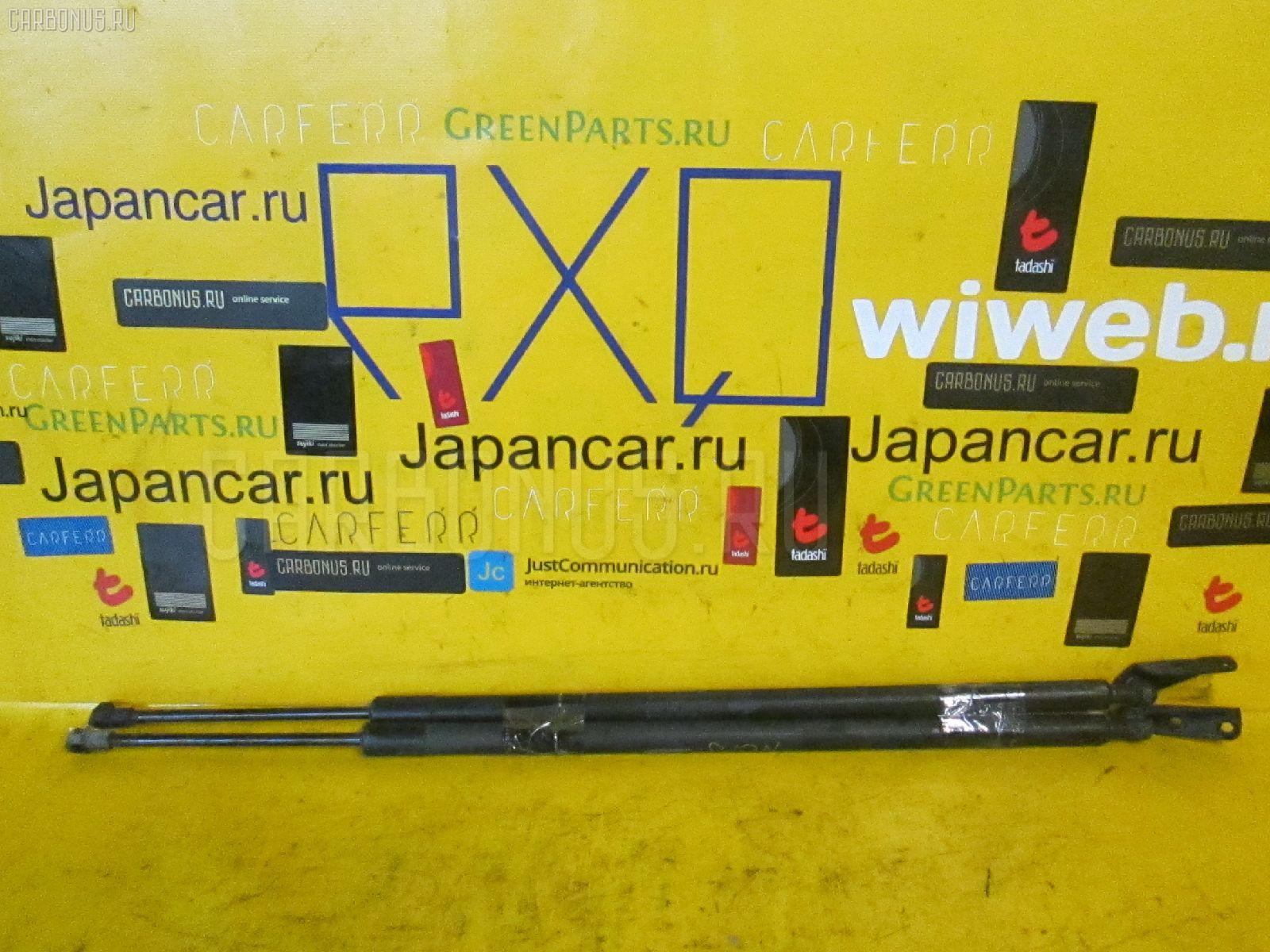 Амортизатор двери TOYOTA SIENTA NCP81G Фото 1