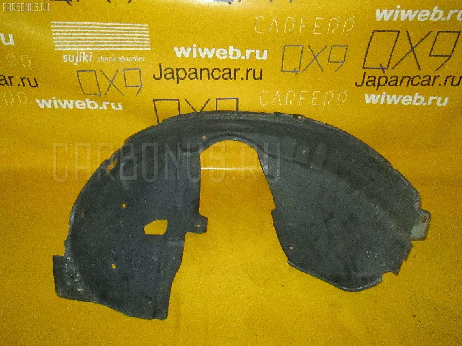 Подкрылок MINI COOPER RA16 W10-B16A Фото 1