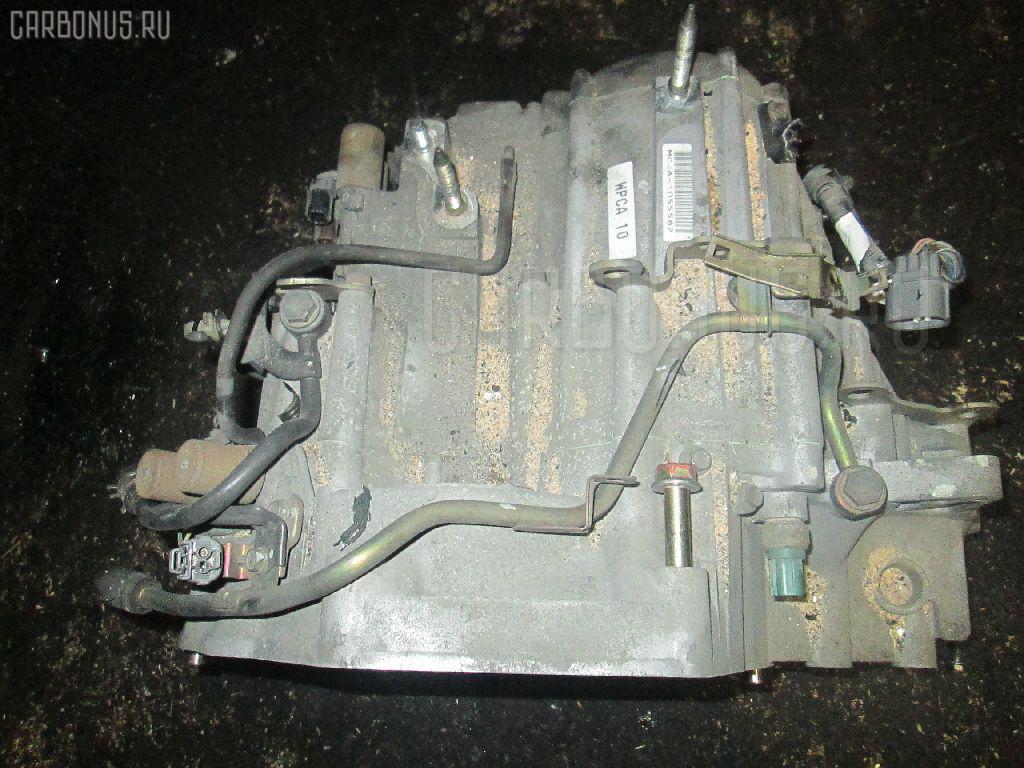КПП автоматическая HONDA ACCORD CF4 F20B Фото 1