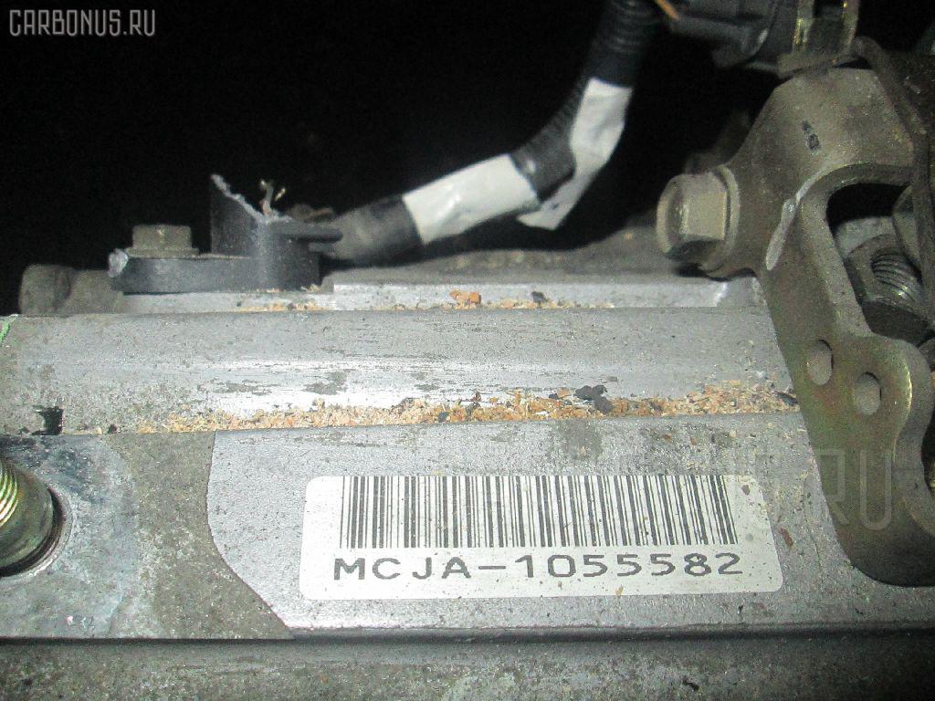 КПП автоматическая HONDA ACCORD CF4 F20B Фото 4