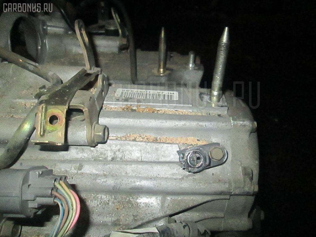 КПП автоматическая HONDA ACCORD CF4 F20B Фото 6
