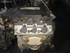Двигатель Honda Inspire UA4 J25A Фото 3