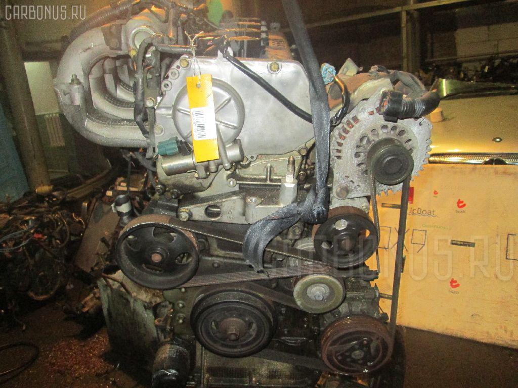 Двигатель NISSAN PRIMERA P12 QR20DE Фото 1