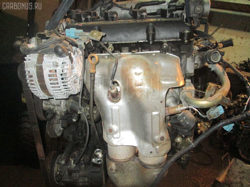 Двигатель NISSAN PRIMERA P12 QR20DE Фото 2