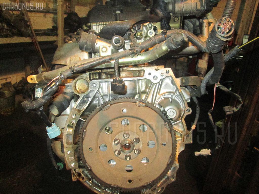 Двигатель NISSAN PRIMERA P12 QR20DE Фото 3