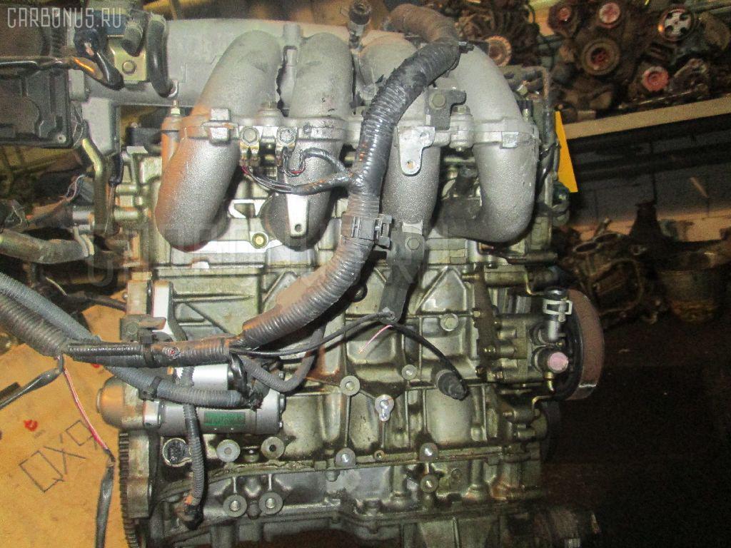 Двигатель NISSAN PRIMERA P12 QR20DE Фото 4