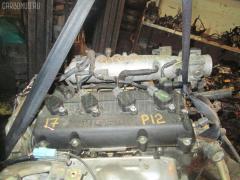 Двигатель NISSAN PRIMERA P12 QR20DE Фото 5
