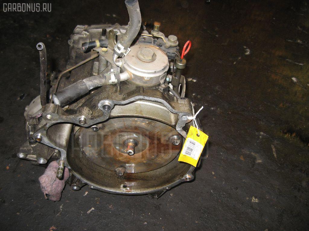 КПП автоматическая SUZUKI WAGON R MC21S K6A Фото 2
